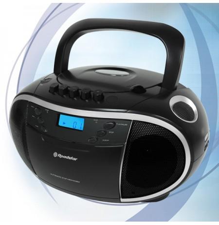Magn.su CD/mp3 USB SD Roadstar RCR-3750UMPBK