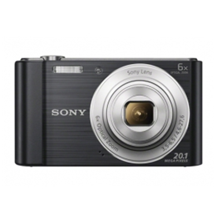 Sony Cyber-shot DSC-W810 20.1 MP