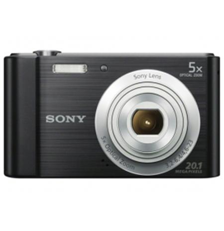 Sony Cyber-shot DSC-W800 20.1 MP
