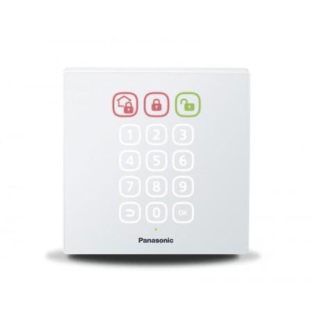 KX-HNK101FXW Panasonic sumanių namų valdymo klaviatūra