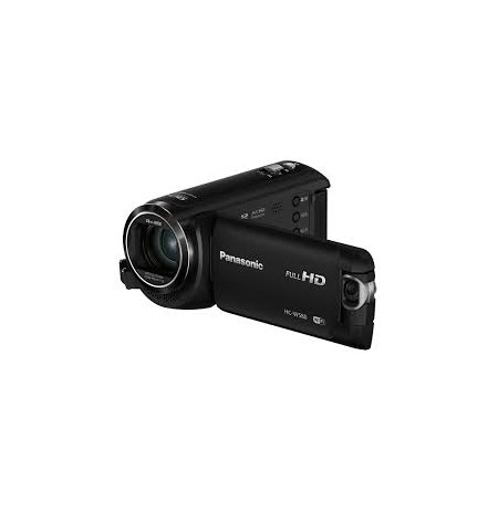 Panasonic HC-W580EP-K Video camera