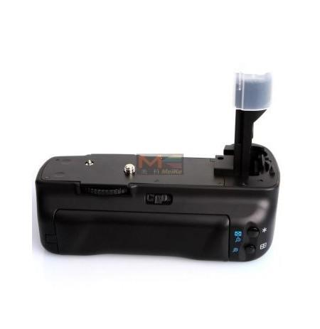 Baterijų laikiklis Meike Canon 5D