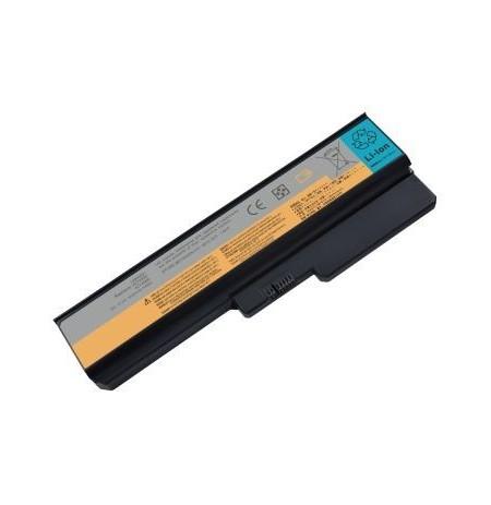 Notebook baterija, LENOVO 3000 G430,G530