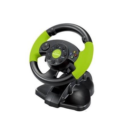 Vairas su vibracija Esperanza PC/PS3/XBOX EG104 HIGH OCTANE XBOX 360