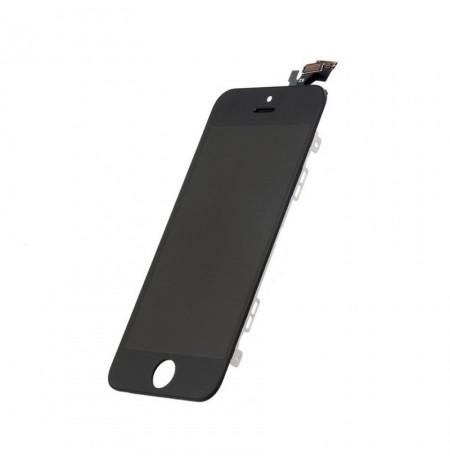 Ekranas iPhone 5C (Juodas)