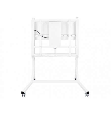 M Motorized Floorstand 160 kg White SD