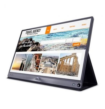 Monitorius Asus MB16AC 15.6inch, IPS, USB Type-C