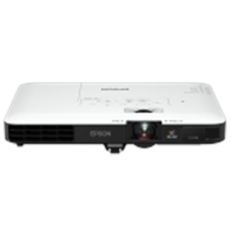 Epson Ultra Mobile Series EB-1795F Full HD (1920x1080), 3200 ANSI lumens, 10.000:1, White, Wi-Fi