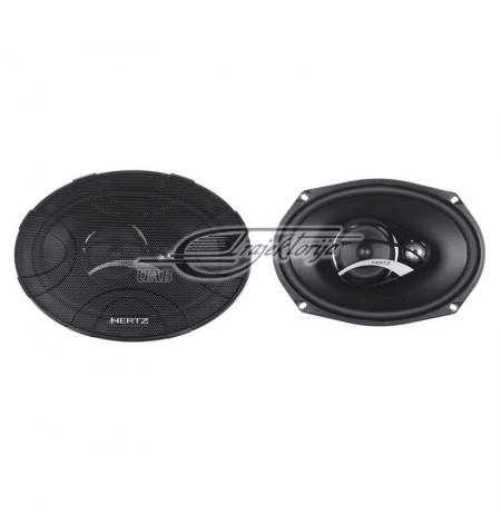 Car Speakers HERTZ DCX690.3