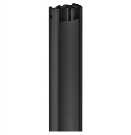 Vogels PUC2515 Pole Large CONNECT-IT 150cm Black Vogels