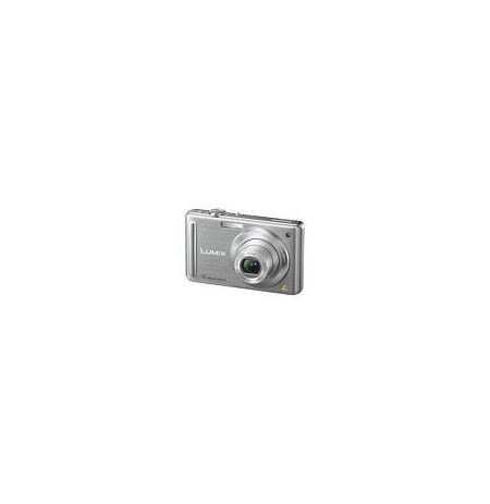 Fotoaparatas skaitm.Panasonic DMC-FS25EP-S