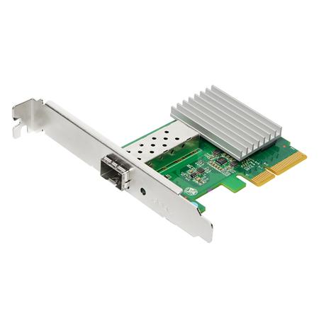 Edimax EN-9320SFP+  10 Gigabit Ethernet SFP+ PCI Express Server Adapter