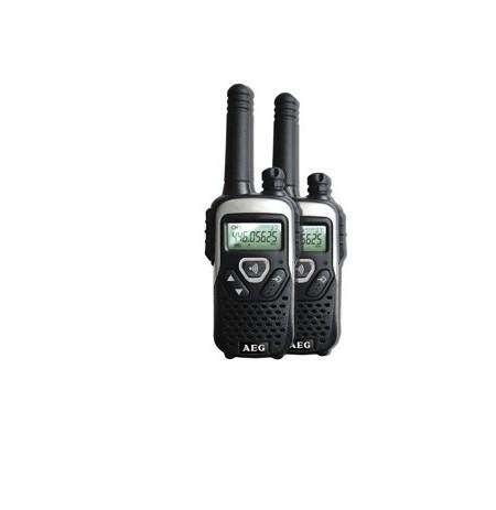 Racija AEG Voxtel R300