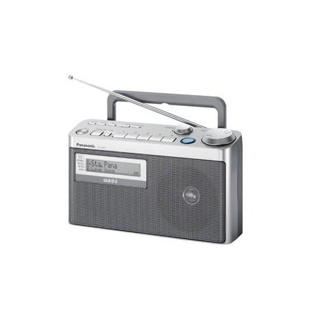 Radija Panasonic RF-U350EG-S