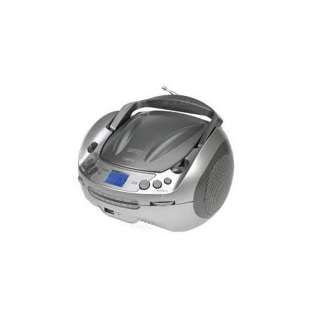 Magnet.su CD USB(MP3)CAMRY CR-1123(sid.)