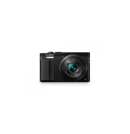 Fotoaparatas skaitm.Panasonic DMC-TZ70EP-K