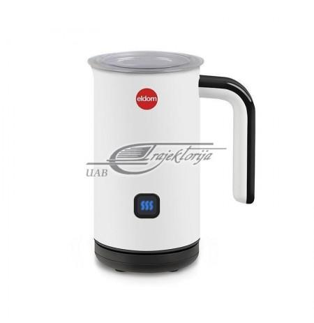 Pieno plaktuvas Eldom SI500 ( 500 W , spienianie 150 ml, podgrzewanie 300 ml )