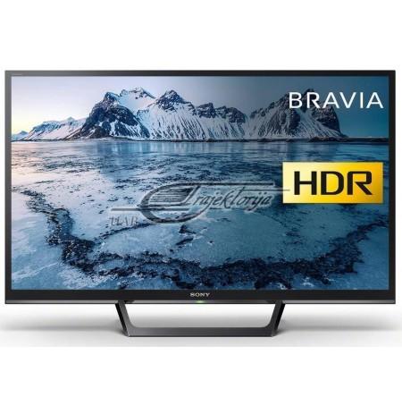 """TV 40"""" LED Sony KDL-40WE665 (400Hz,SmartTV)"""