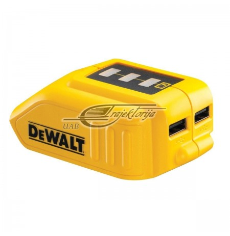 USB  adapteris krovikliui DCB090-XJ DEWALT