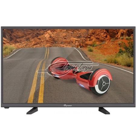 """TV 20"""" LED Skymaster 20SH2000 (USB multi)"""