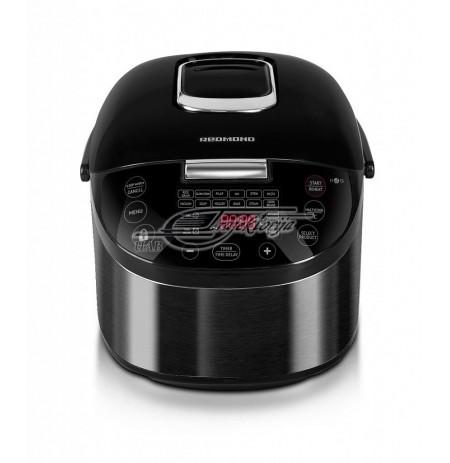 Multicooker Redmond RMC-M800S-E