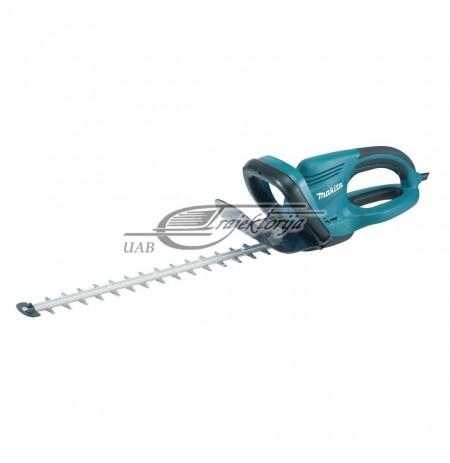 Elektrinės gyvatvorių žirklės 550W MAKITA UH4570
