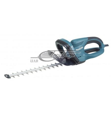 Elektrinės gyvatvorių žirklės UH5570 MAKITA