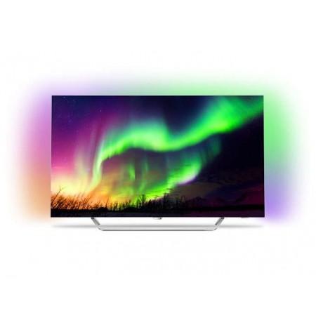 Televizorius PHILIPS OLED 65OLED873/12 Android