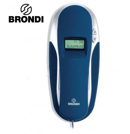 Telefonas Brondi KENOBY CID BLU(mėl.)