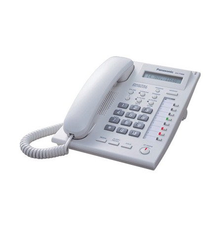 Telefonas Panasonic KX-T7665CE