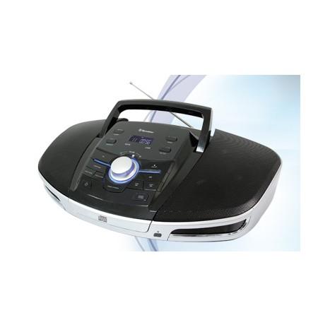 Grotuvas CD/MP3USB su sk.radija Roadstar CDR-7000U