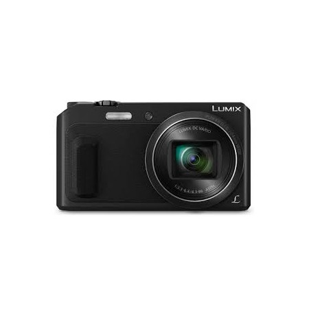 Fotoaparatas skaitm.Panasonic DMC-TZ57EP-K