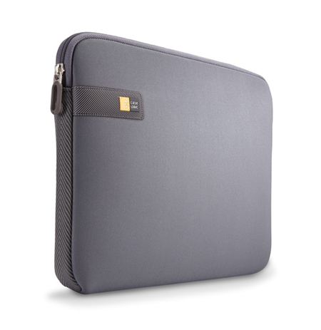 """Case Logic LAPS113 Laptop and MacBook Sleeve for 13.3"""" (Graphite)"""