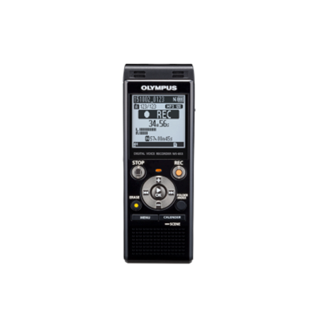 Olympus WS-853 Digital Voice Recorder with MP3 Player