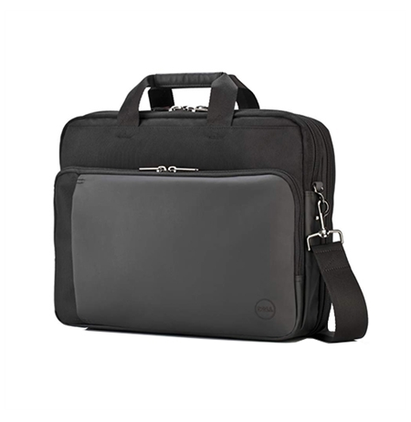 """Dell Premier Briefcase (S) - Fits Most Screen Sizes up to 13.3"""""""