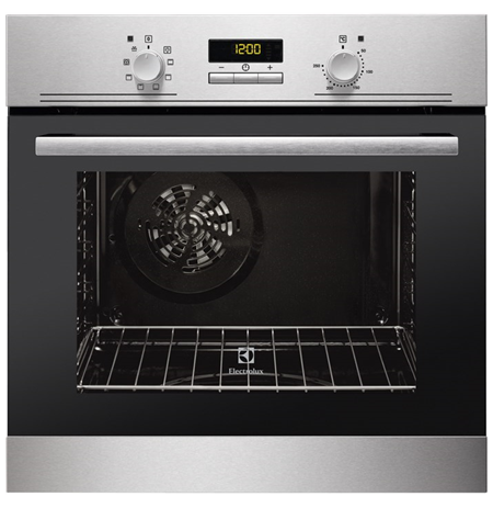 Electrolux EZB3400AOX Buil-In Multifunction Oven
