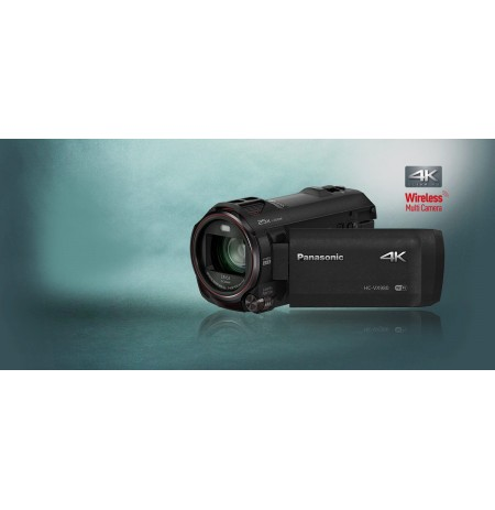 Panasonic vaizdo kamera HC-VX980
