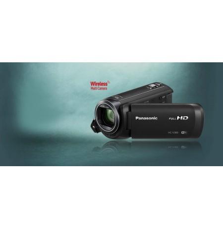 Panasonic vaizdo kamera HC-V320