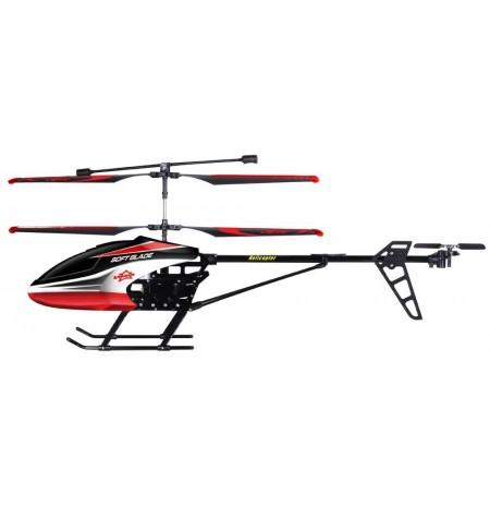 Vaikiškas malūnsparnis Starkid R/C SOFT BLADE 68123