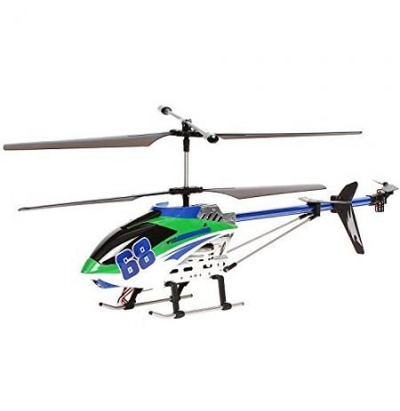 Vaikiškas malūnsparnis Starkid X68 COPTER 68098