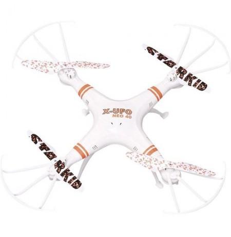 Vaikiškas malūnsparnis x-Ufo NE040 68181
