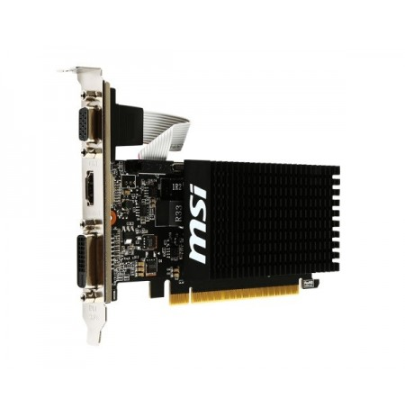 MSI GeForce GT 710 2GB HDMI DVI-D D-Sub